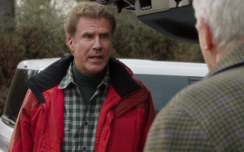 L.L.Bean Jacket Worn by Will Ferrell in Daddy's Home 2 (1)