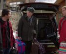 L.L.Bean Jacket Worn by Will Ferrell in Daddy's Home 2 (3)