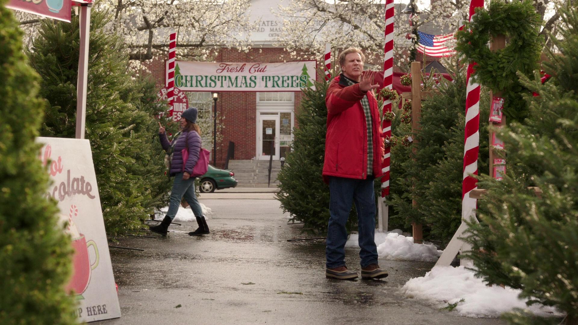 Ll Bean Christmas Trees.L L Bean Men S Jacket And Sorel Caribou Shearling Lined
