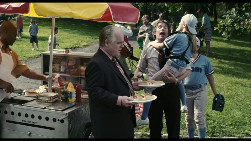Lay's, Doritos and Wilson in Before the Devil Knows You're Dead (2007) Movie Product Placement