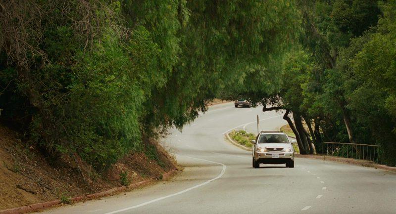 Lexus RX Car Used by Leslie Mann in Knocked Up (2007) Movie
