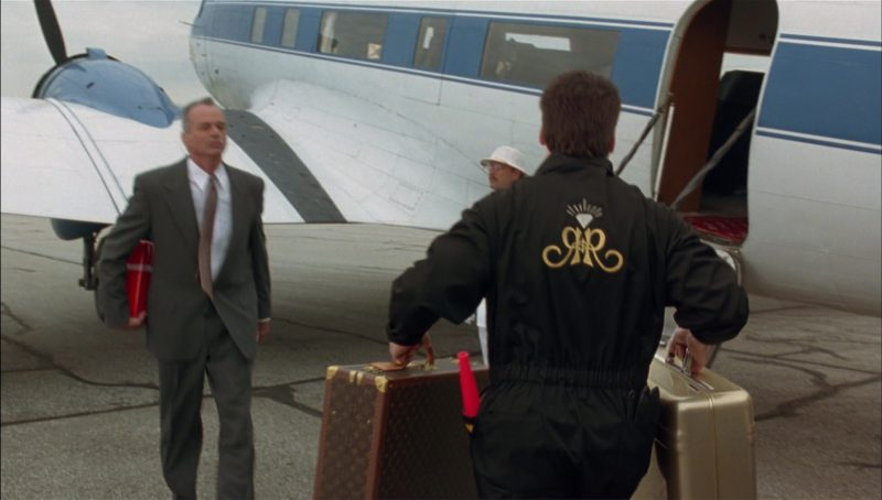 Louis Vuitton Bags in Richie Rich (1994) - Movie Product Placement