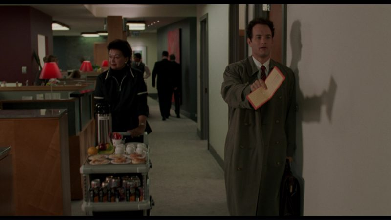 Minute Maid Juices in Philadelphia (1993) Movie Product Placement