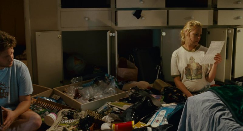 Modelo Especial Beer Box in Knocked Up (2007) - Movie Product Placement