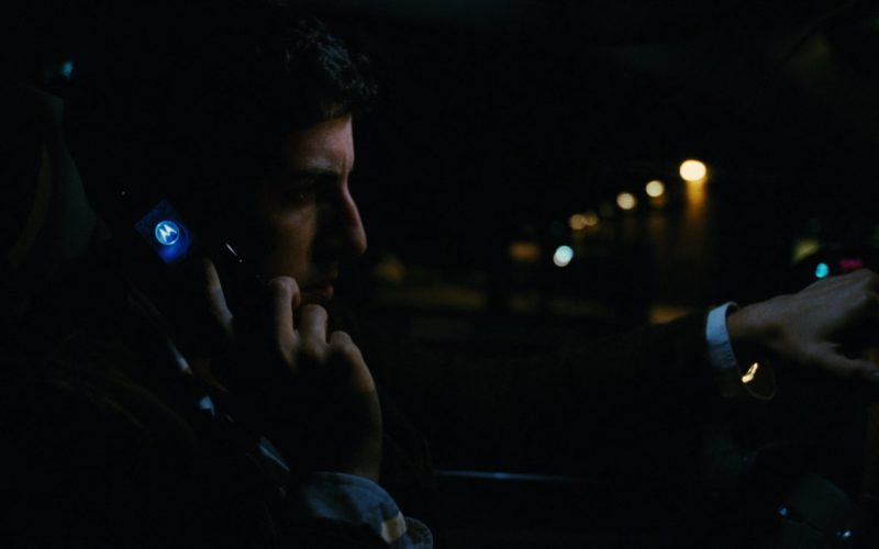 Motorola Phone Used by Jason Biggs in My Best Friend's Girl