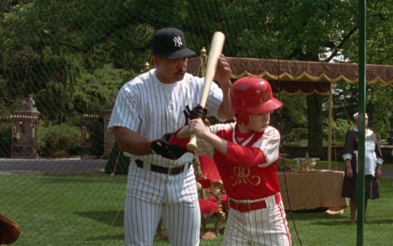 New York Yankees (Reggie Jackson) in Richie Rich (1)