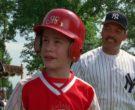 New York Yankees (Reggie Jackson) in Richie Rich (2)