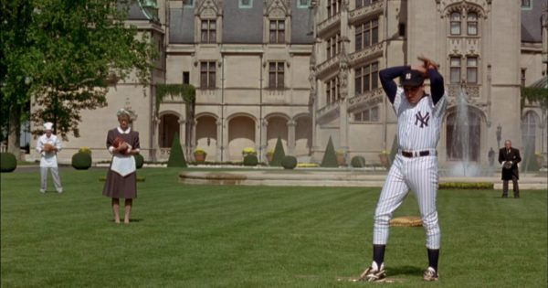 New York Yankees And Reebok Baseball Cleats In Richie Rich