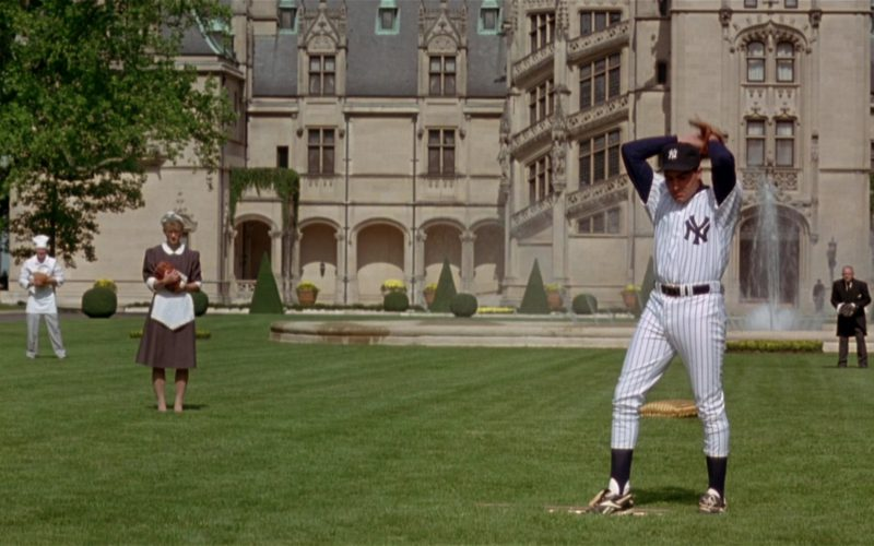 New York Yankees and Reebok Baseball Cleats in Richie Rich (1)