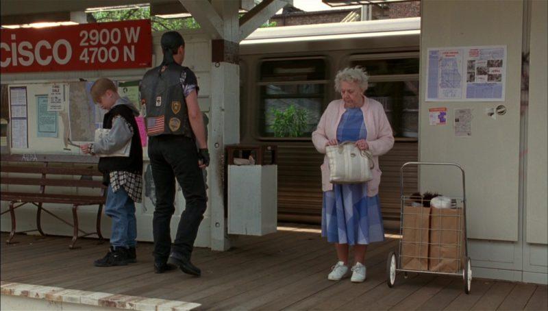 Nike Sneakers Worn by Macaulay Culkin in Richie Rich (1994) Movie