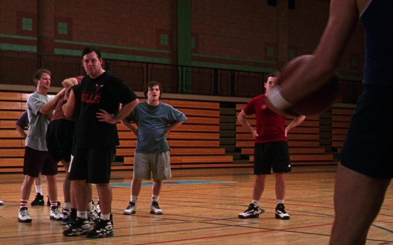 Nike Men's Sneakers and Socks in The Cable Guy (1)