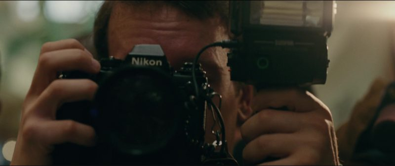 Nikon Camera in I, Tonya (2017) - Movie Product Placement