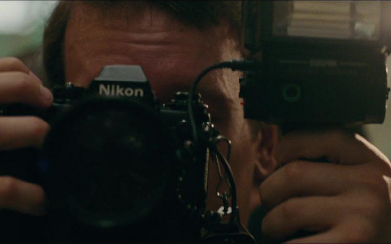 Nikon Camera in I, Tonya