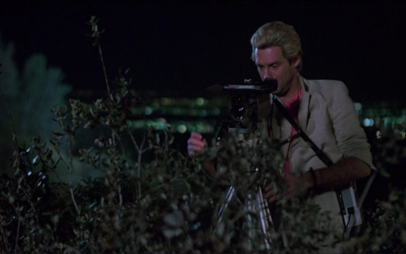 Olympus Camera in Ruthless People (1)