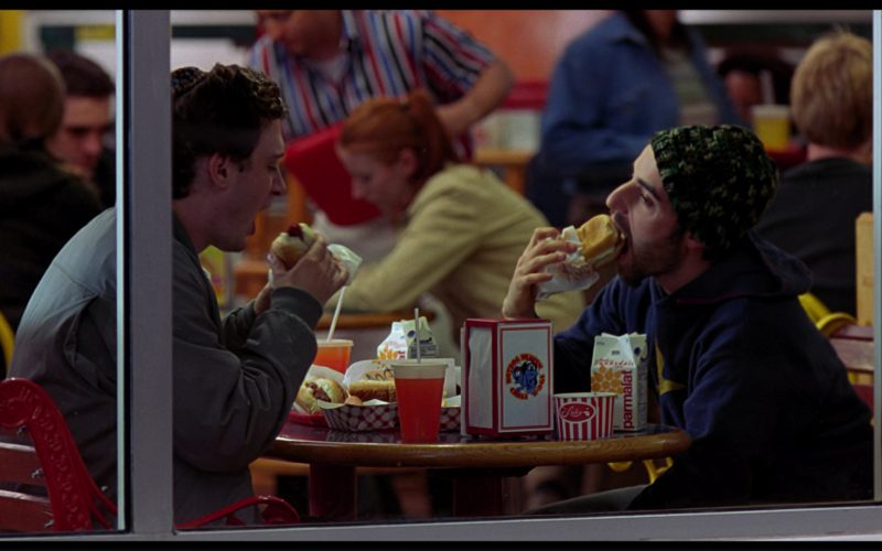 Parmalat Milk in Harold & Kumar Go to White Castle (1)