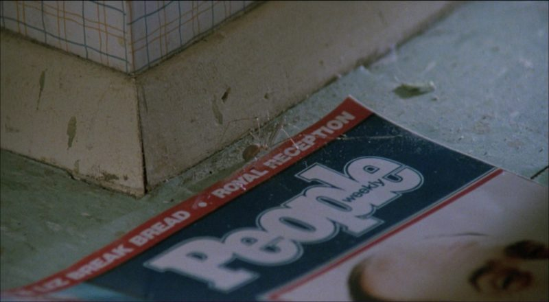 People Weekly Magazine in Ruthless People (1986) Movie Product Placement