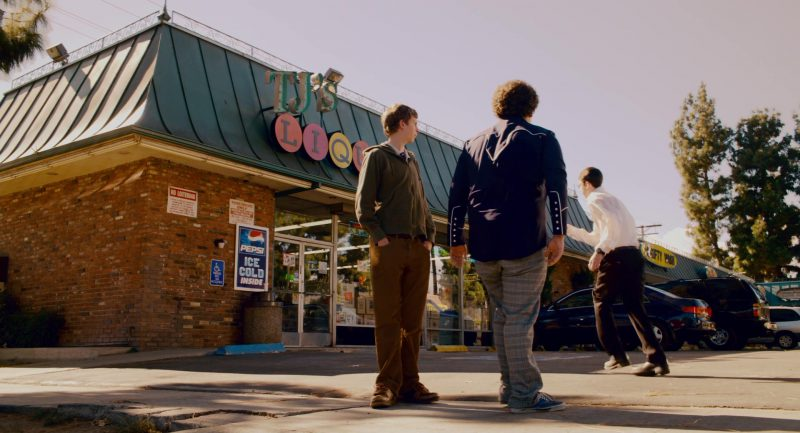 Pepsi in Superbad (2007) - Movie Product Placement