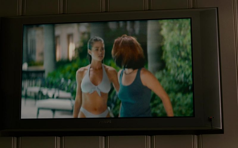 Philips TV in Knocked Up