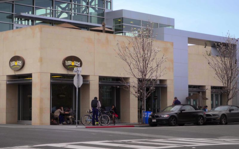 Philz Coffee Coffeehouse in Silicon Valley (1)