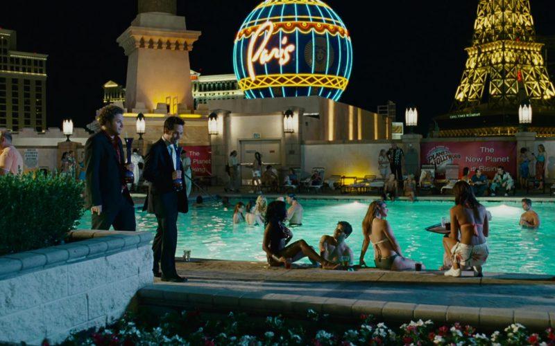 Planet Hollywood Las Vegas Resort & Casino in Knocked Up