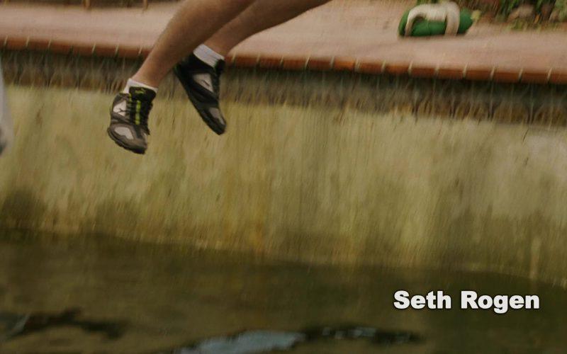 Puma Pants Worn by Jason Segel in Knocked Up (2)