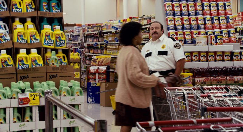 Quaker Oats in Superbad (2007) Movie Product Placement