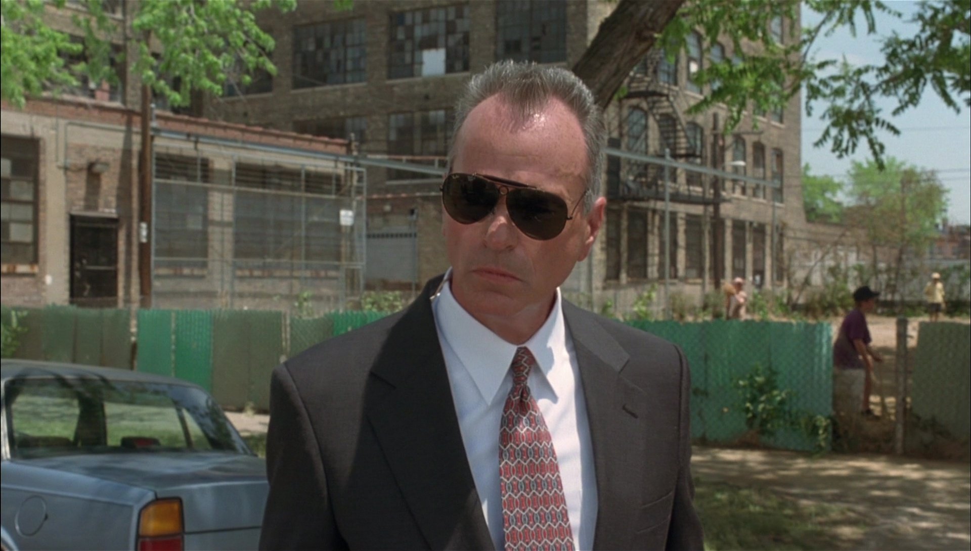 Ray Ban Sunglasses Worn By Chelcie Ross In Richie Rich 1994