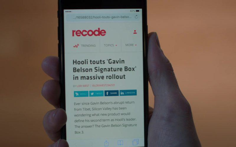 Recode in Silicon Valley Grow Fast or Die Slow