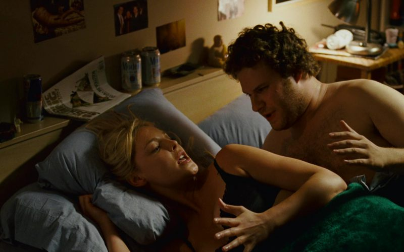 Red Bull And Modelo Especial Beer in Knocked Up (1)