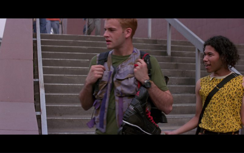 Rollerblade Inline Skates Used by Jonny Lee Miller in Hackers (6)