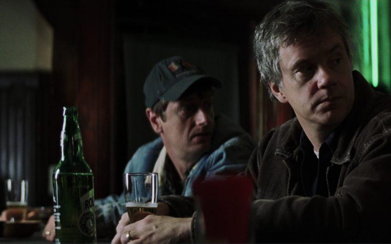Rolling Rock Beer in Mystic River (1)