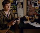 Sony PlayStation Controller Used by Michael Cera in Superbad (1)