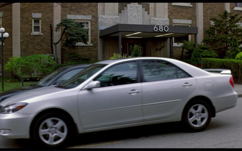 Toyota Camry Car Used by John Cho and Kal Penn in Harold & Kumar Go to White Castle (1)