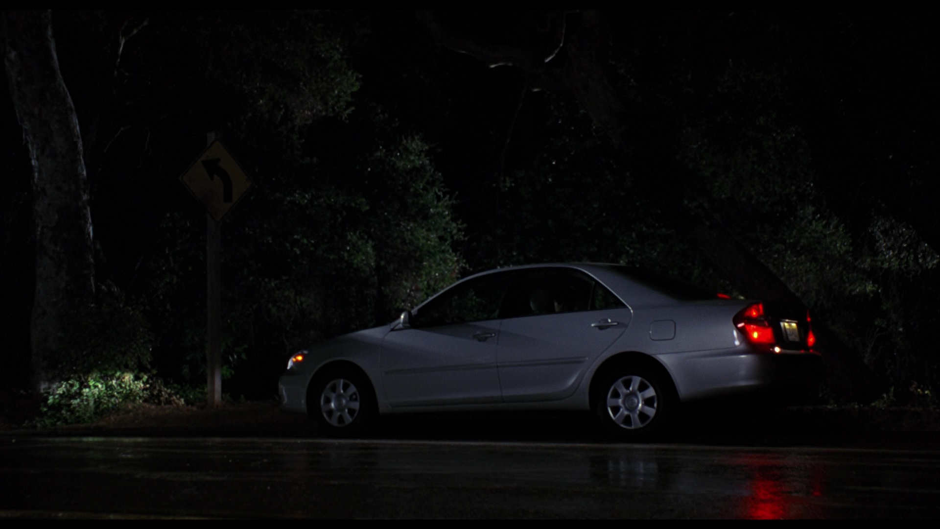 Toyota Camry Car Used By John Cho And Kal Penn In Harold Amp Kumar Go To White Castle 2004 Movie