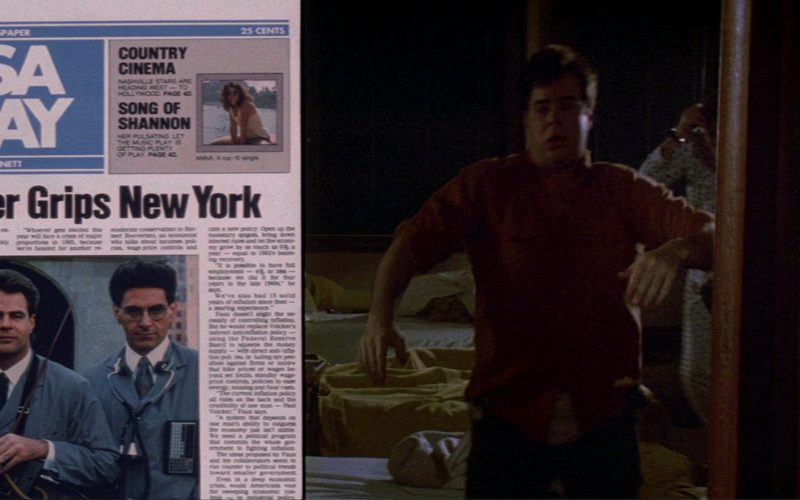 USA Today in Ghostbusters (3)