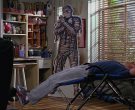 Ultimate Game Chair Used by Steve Carell in The 40-Year-Old ...