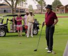 Under Armour Bucket Hat And Polo Shirt Worn by Tommy Lee Jones in Just Getting Started (2)
