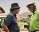 Under Armour Men's Golf Bucket Hat Worn by Tommy Lee Jones in Just Getting Started (2)