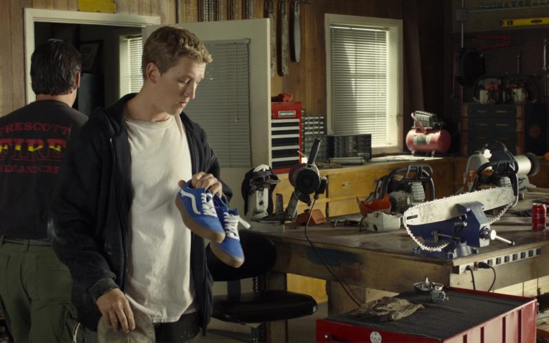 Vans Shoes Worn by Miles Teller in Only the Brave (2)