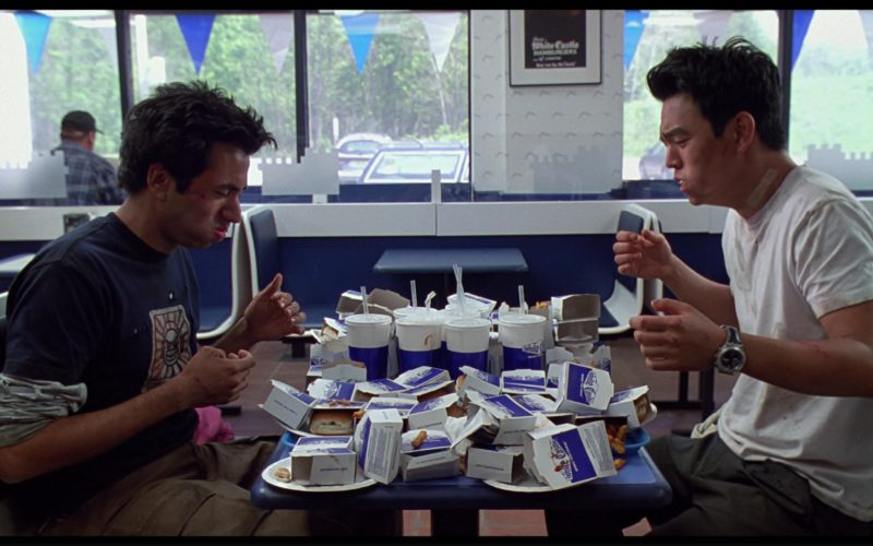 White Castle Restaurant in Harold & Kumar Go to White Castle (30)