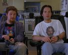 Xbox And Panasonic TV Used by Seth Rogen and Paul Rudd in The 40-Year-Old Virgin (6)