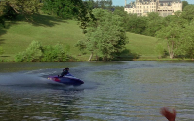 Yamaha Watercraft in Richie Rich (1)