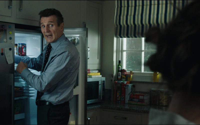 A.1. Sauce in The Commuter (1)