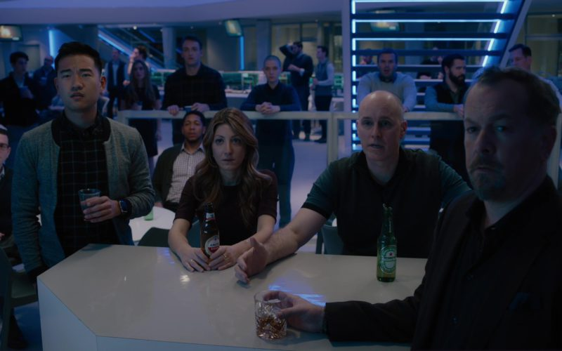 Amstel Light and Heineken Beer in Billions (1)