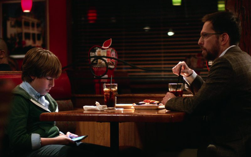 Applebee's Grill + Bar Restaurant in Father Figures