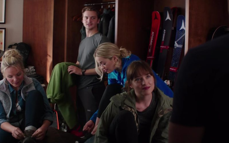 Atomic Skis in Fifty Shades Freed (1)