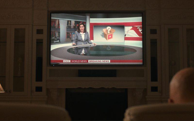 BBC Breaking News in Downsizing (1)