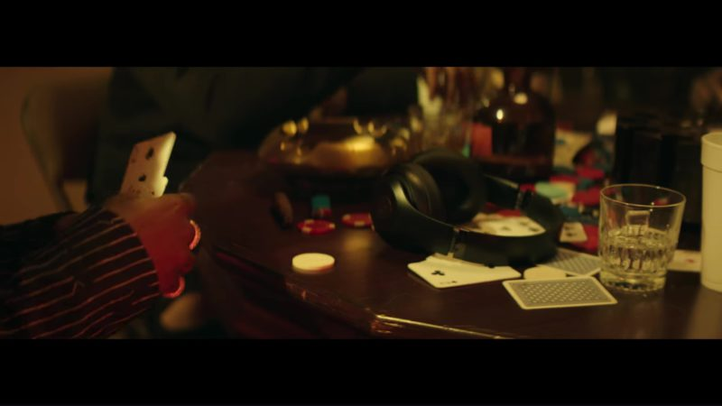 Beats Headphones Used by Rich The Kid in Dead Friends (2018) - Official Music Video Product Placement