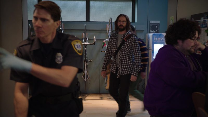 Bevi Smart Water Cooler in Silicon Valley: Reorientation (2018) - TV Show Product Placement