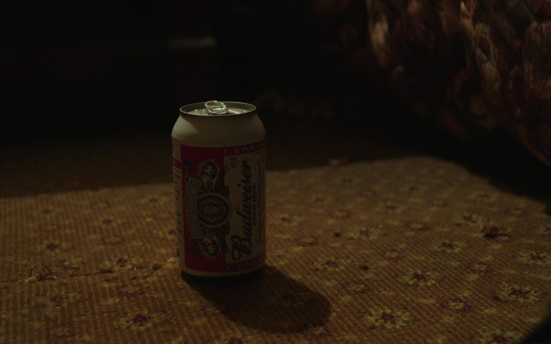 Budweiser Beer in Last Flag Flying (1)